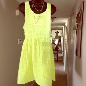 AE cutout dress 👗